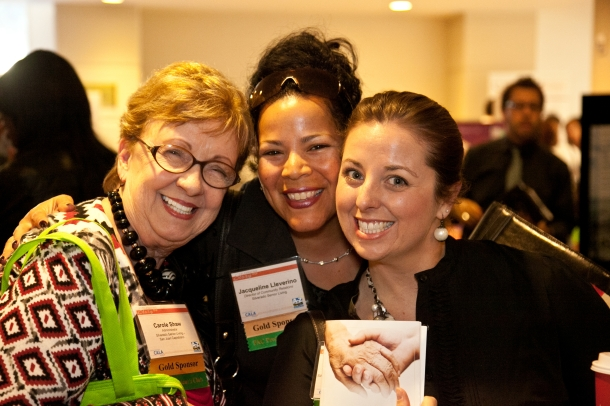 The CALA 2012 Fall Conference & Trade Show