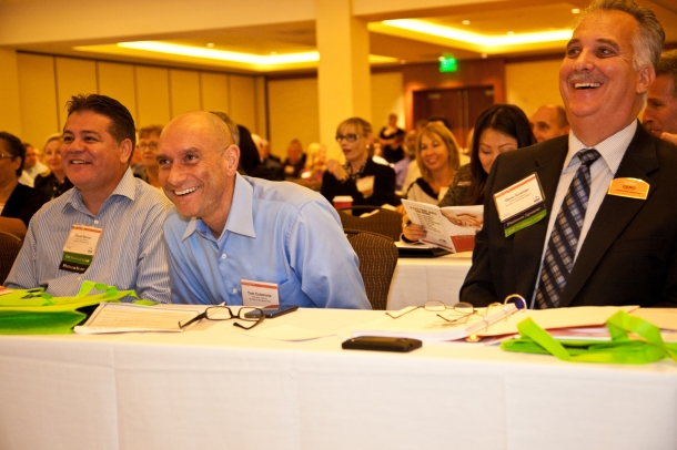 CALA 2012 Fall Conference & Trade Show Sessions