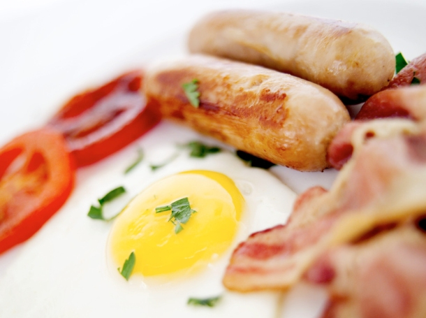 Eat Breakfast for a Longer, Healthier Life