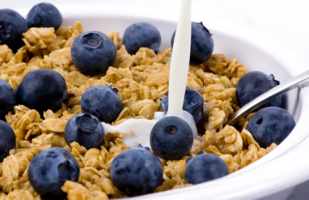 Eat Breakfast to Lower Risk of Heart Disease