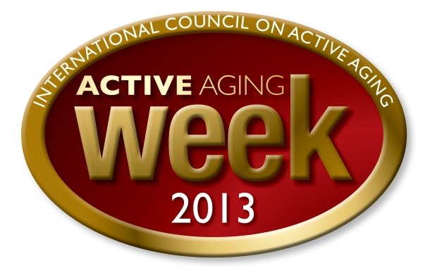 Active Aging Week 2013 / International Council on Active Aging
