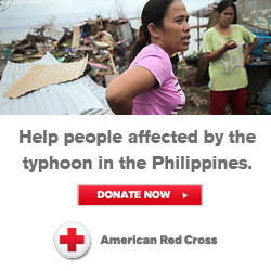 CALA Members Offer Support to Victims of Typhoon Haiyan
