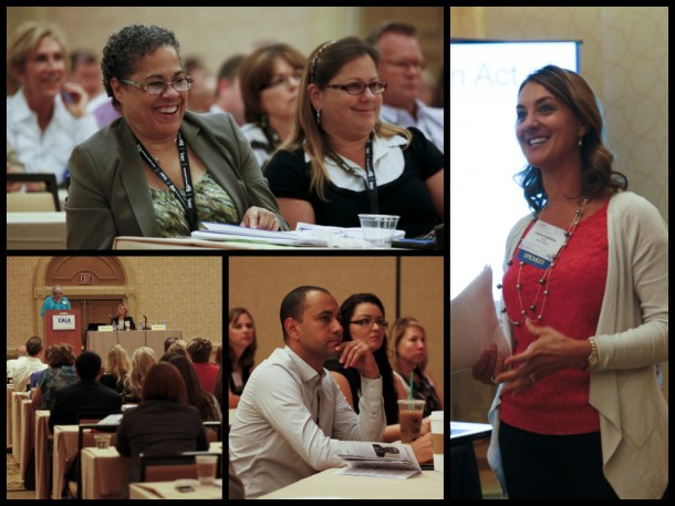 CALA 2013 Fall Conference & Trade Show sessions