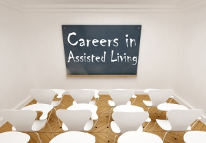 Careers in Assisted Living