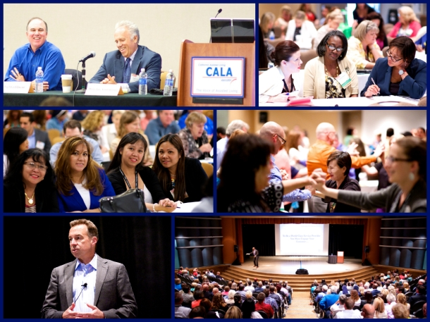 CALA 2014 Spring Conference & Trade Show Education