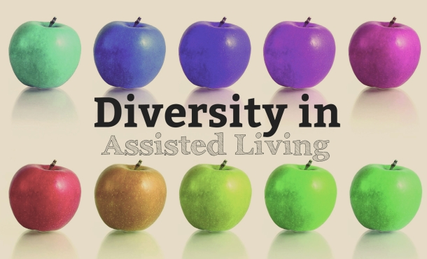 diversity and inclusion in assisted living