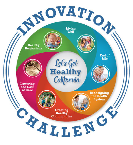 Let's Get Healthy California Innovation Challenge