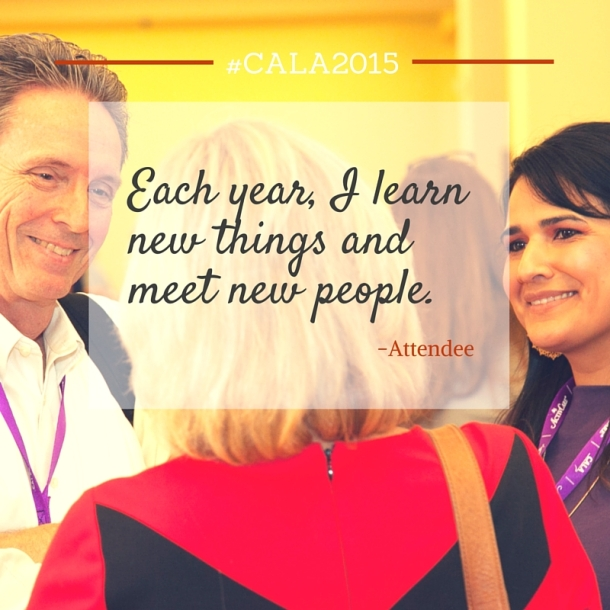 CALA2015_recap_networking