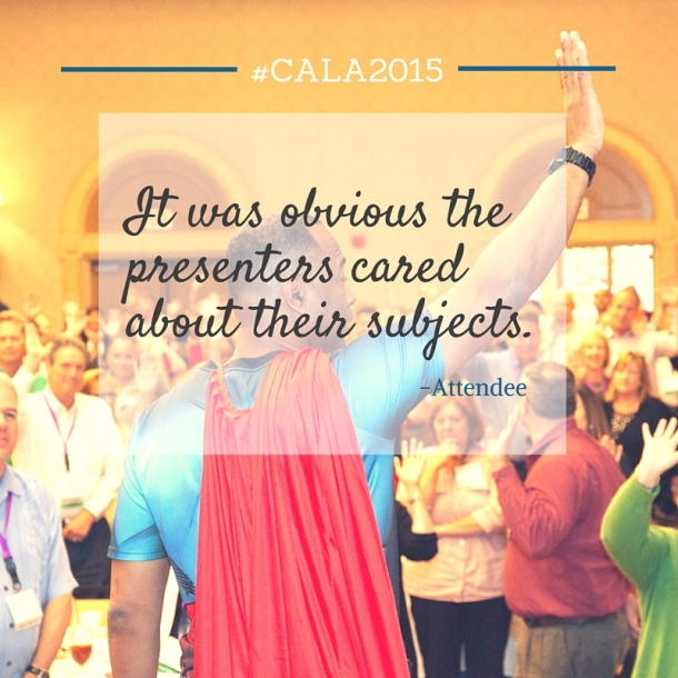 CALA2015_recap_sessions