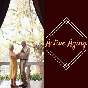 active aging blog