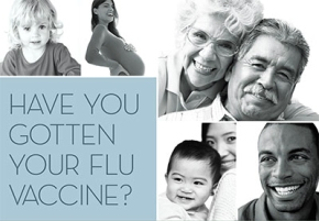 Get Vaccinated During National Influenza Vaccination Week