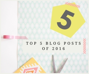 The Hearth's 5 Most Popular Posts of 2016