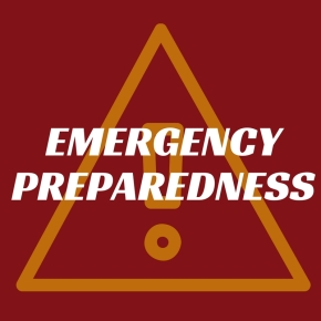 Emergency Preparedness Tips from CALA Members