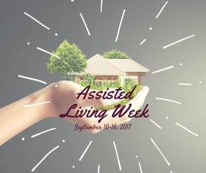 Assisted Living Week 2017