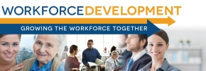 Growing the Workforce Together: Partnering with Schools